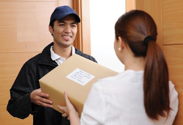 Dịch vụ gửi hàng đi Mỹ tại gò vấp