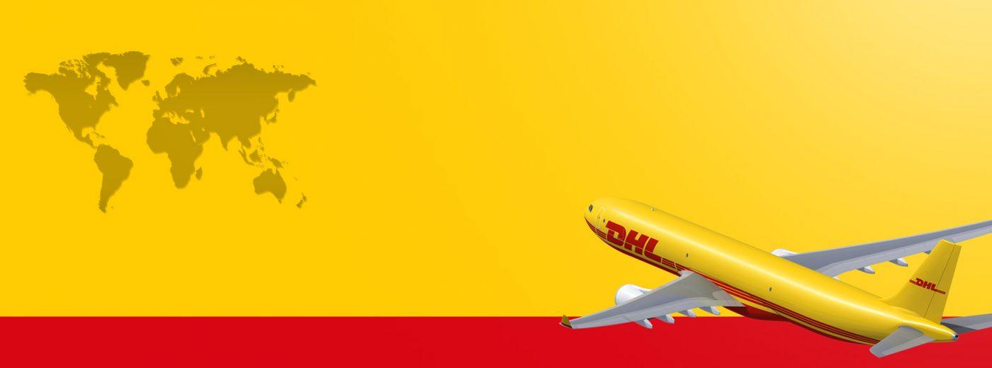 Chuyển phát nhanh DHL đi Đức (Germany)