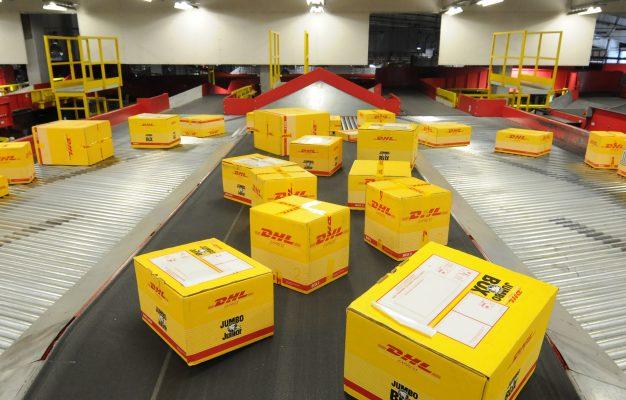 Dịch vụ chuyển phát nhanh DHL tại quận 9