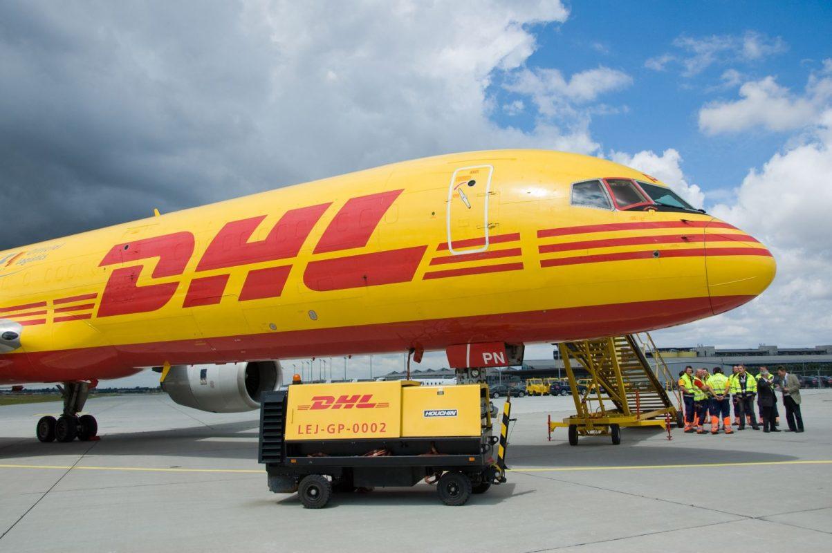 Chuyển phát nhanh Quốc Tế DHL Tại Quận 9