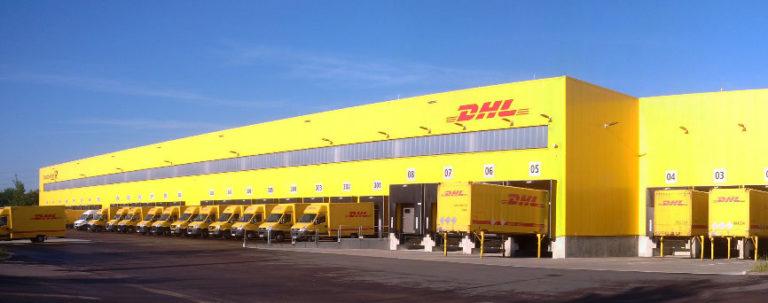 Chuyển phát nhanh DHL đi Úc (Australia)