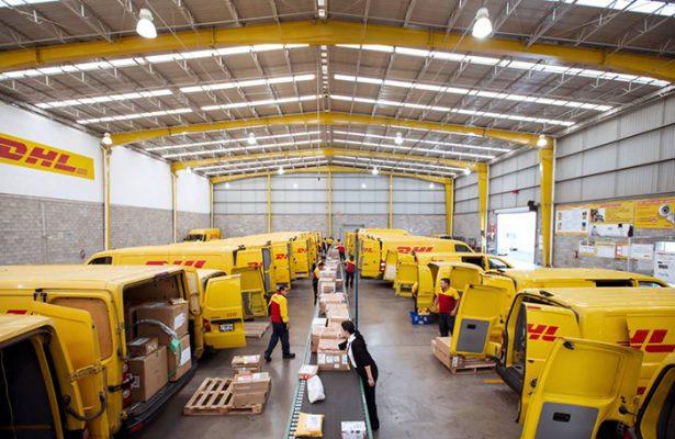 Dịch vụ chuyển phát nhanh DHL tại quận 8