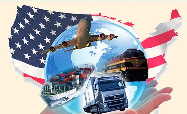 Dịch vụ gởi hàng đi Mỹ tại quận 5