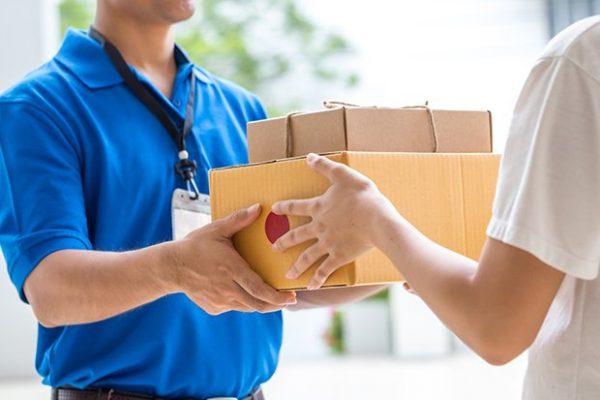 Dịch vụ gởi hàng đi Mỹ tại quận 6