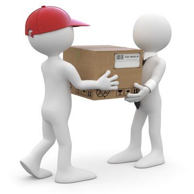 Dịch vụ gởi hàng đi mỹ tại quận tân bình