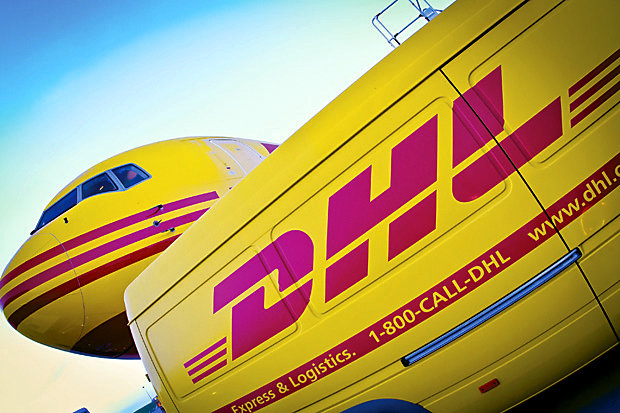 Dịch Vụ DHL Đi Mỹ Tại Quận 5