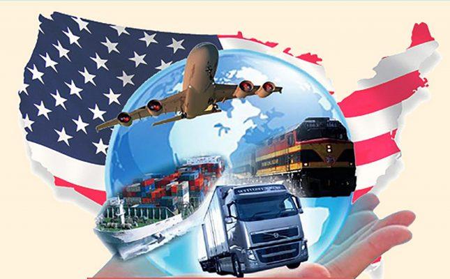 Gởi hàng đi Mỹ tại quận Thủ Đức