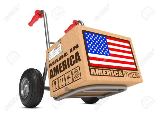 Gởi hàng đi Mỹ tại Thủ Đức