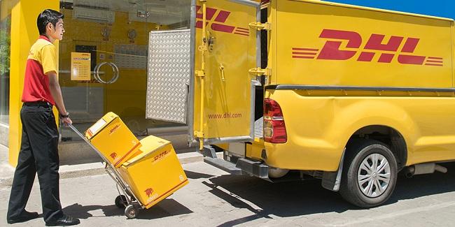 Chuyển phát nhanh DHL tại quận 7