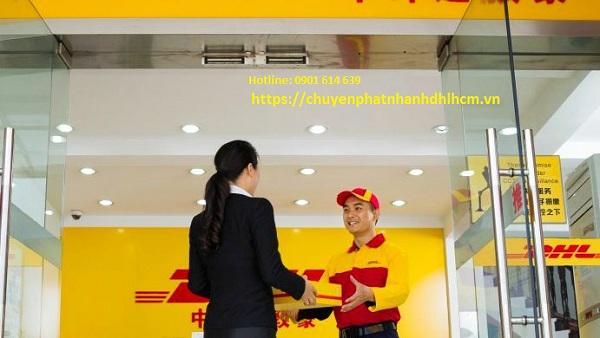 Gửi hàng đi Úc tại Đà Nẵng