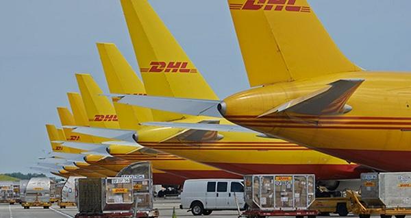 Chuyển phát nhanh DHL đi Đan Mạch (Denmark)