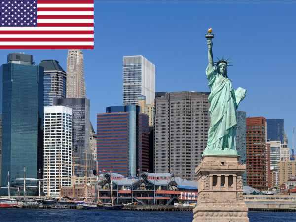Chuyển phát nhanh đi Mỹ tại Đồng Nai giá rẻ