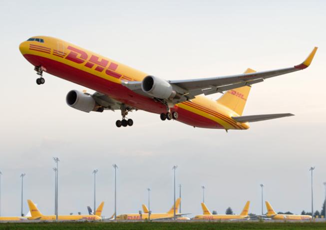 Chuyển phát nhanh DHL tại Bình Dương giá tốt