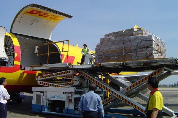 Dịch vụ chuyển hàng đi mỹ