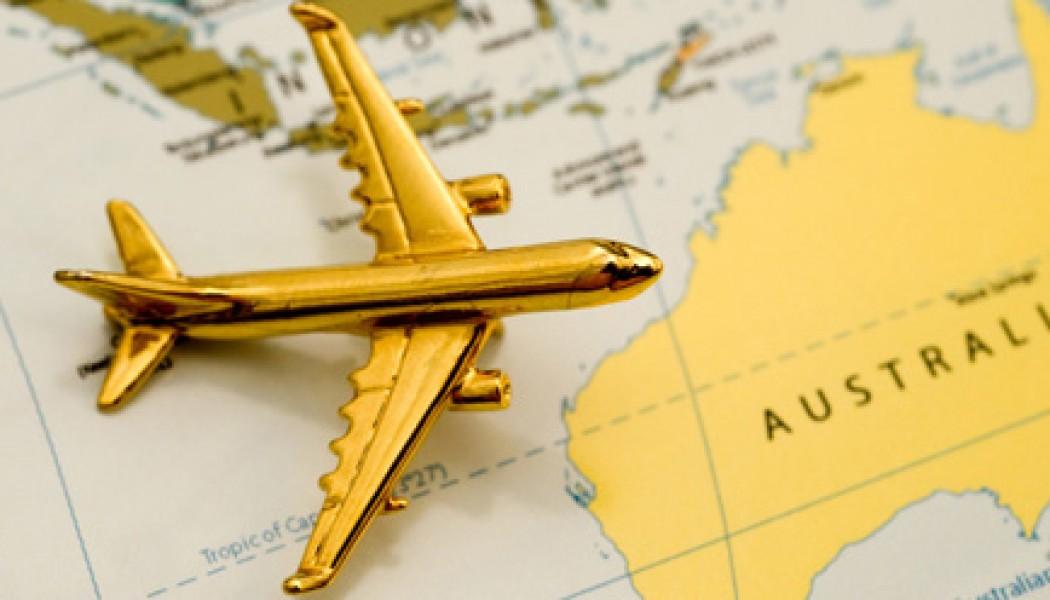 Chuyển phát nhanh đi Úc tại Long An uy tín