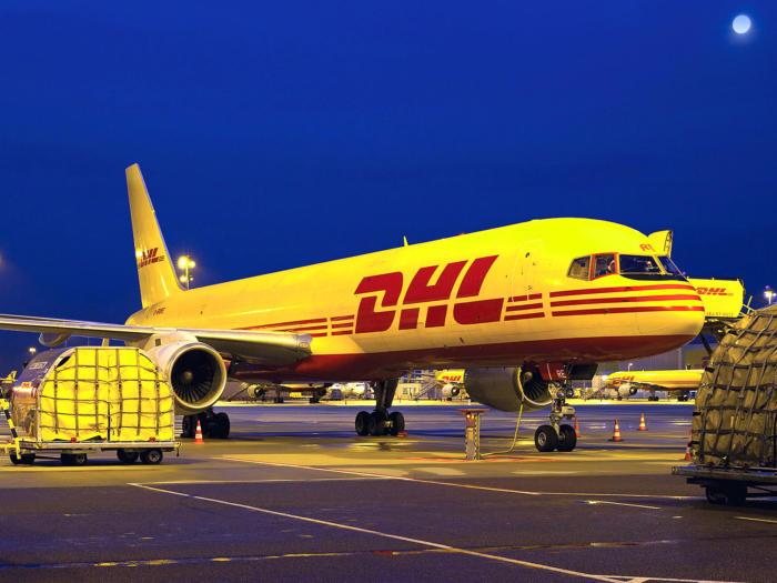 DHL – cơ sở chuyển phát nhanh DHL đi Úc tại quận Bình Tân chất lượng