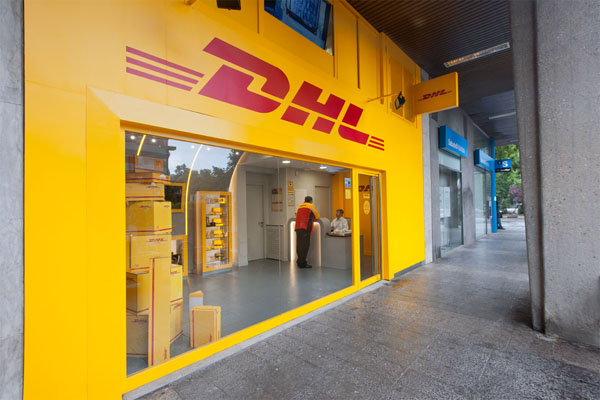 Dịch vụ chuyển phát nhanh đi Úc tại quận 8 của DHL luôn đảm bảo chất lượng, uy tín