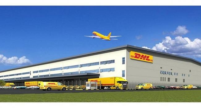 Dịch vụ chuyển hàng đi Đức tại quận 4 của DHL có rất nhiều ưu đãi