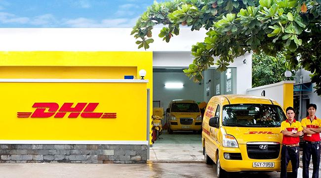 Chuyển phát nhanh DHL đi Đài Loan (Taiwan)