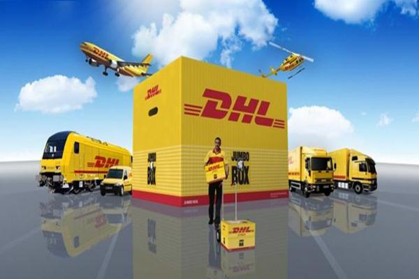 Dịch vụ chuyển phát nhanh DHL tại Phú Nhuận đảm bảo uy tín