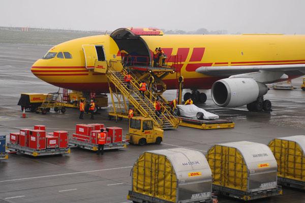 Dịch vụ gửi hàng đi Trung Quốc tại Quận 3 an toàn