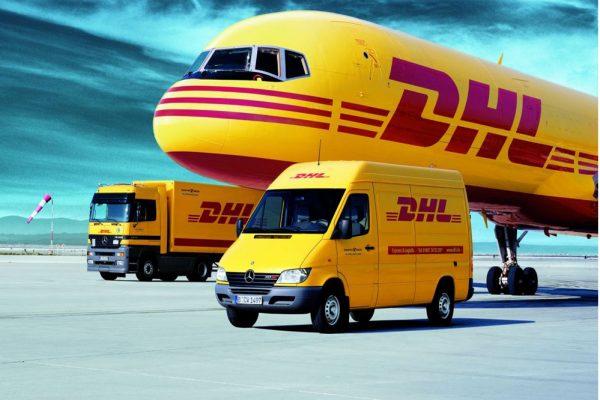 Giá vận chuyển hàng đi Mỹ tại Long An của đơn vị DHL HCM cực hấp dẫn