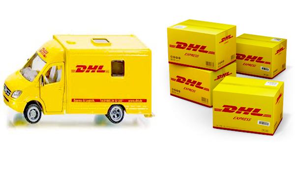 DHL HCM- đơn vị uy tín hàng đầu khi Gửi hàng đi Đức tại quận Thủ Đức