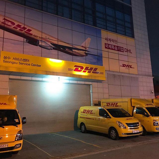 Chuyển phát nhanh DHL đi Mỹ tại Liên Chiểu Đà Nẵng 1
