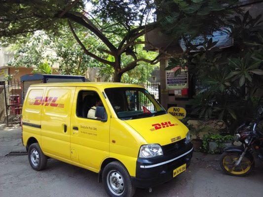 Chuyển phát nhanh DHL đi Mỹ tại Hà Nội 1