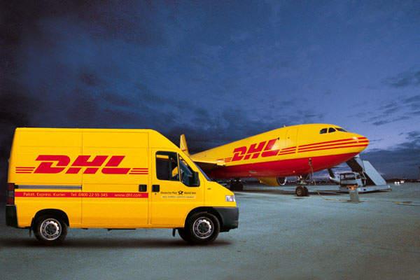 Chuyển phát nhanh quốc tế DHL tại quận Hóc Môn