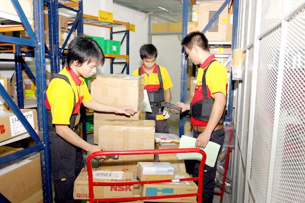 Dịch vụ vận chuyển thực phẩm đi Mỹ tại tphcm an toàn đảm bảo