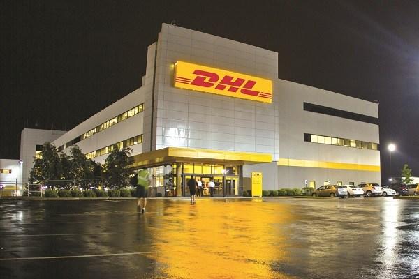 Gửi hàng đi Mỹ giá rẻ tại Đống Đa từ chuyển phát nhanh quốc tế DHL