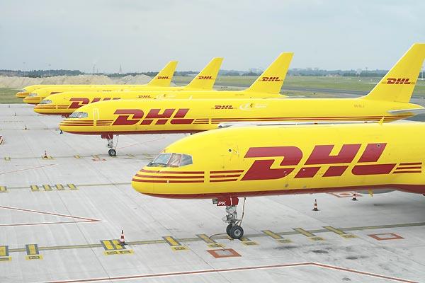 Gửi hàng đi Mỹ qua bưu điện tại quận Thủ Đức từ DHL HCM