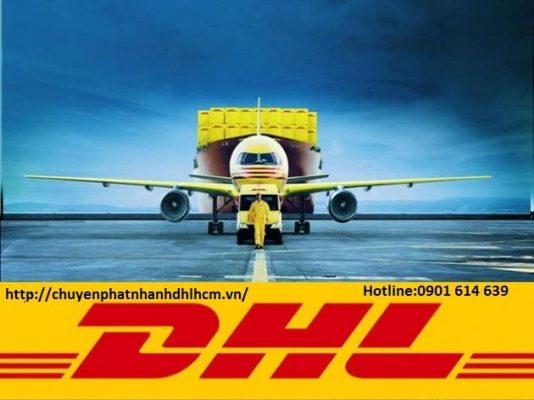 Gửi hàng đi mỹ liên chiều tại Đà Nẵng nhanh chóng nhất