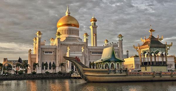 Công ty chuyển phát nhanh DHL đi Brunei 1