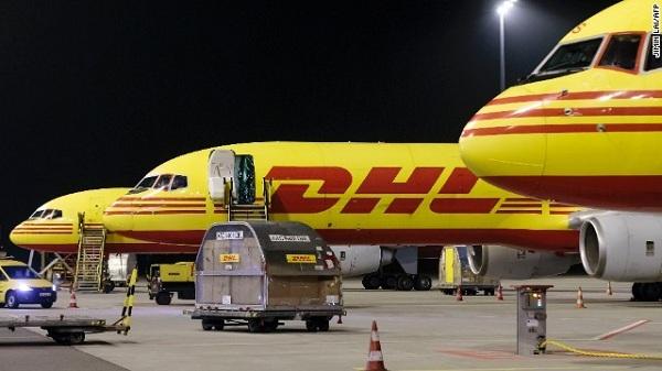 Công ty chuyển phát nhanh DHL đi Mông Cổ 1