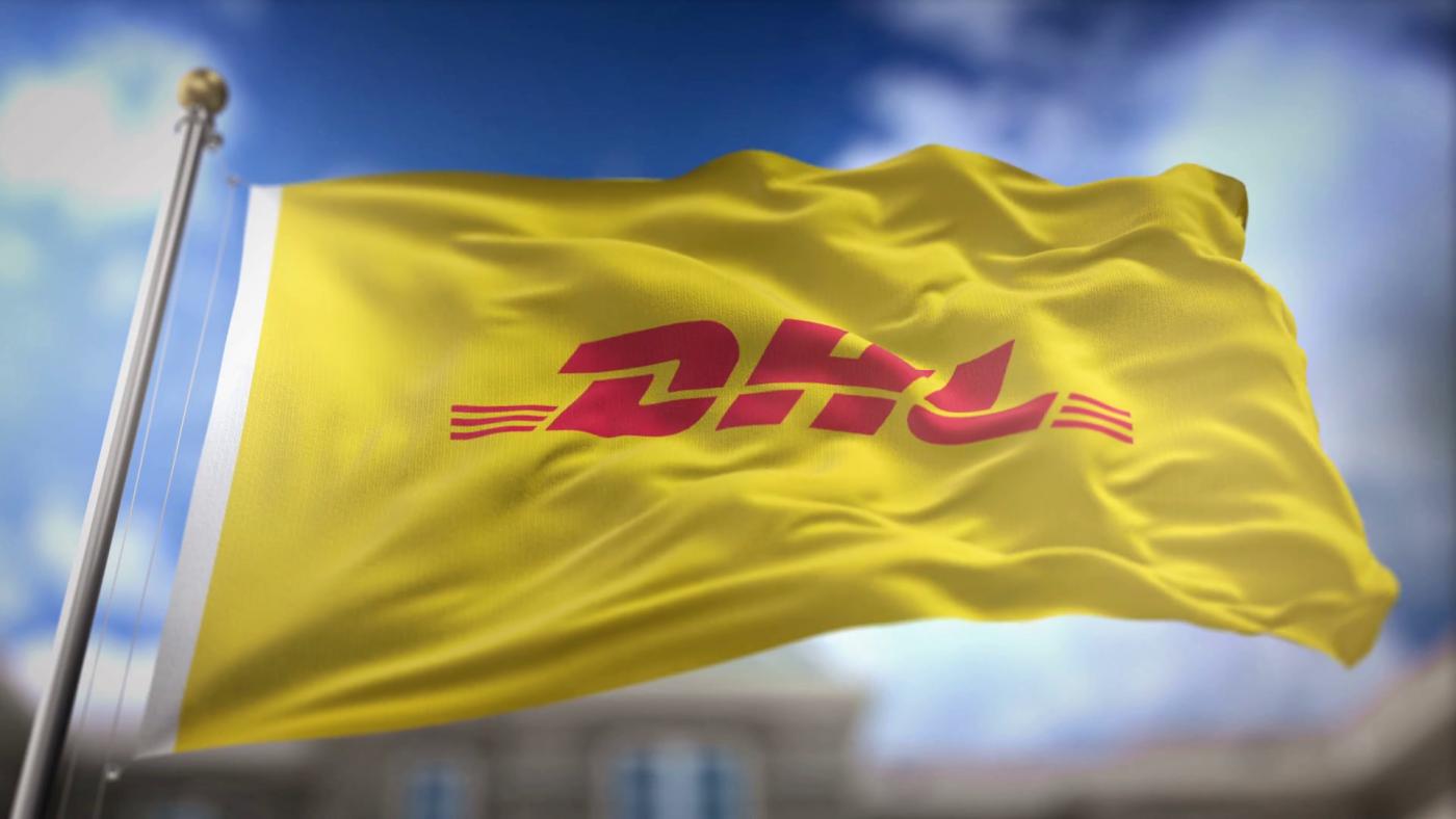 Thời gian chuyển phát nhanh DHL đi Nhật Bản