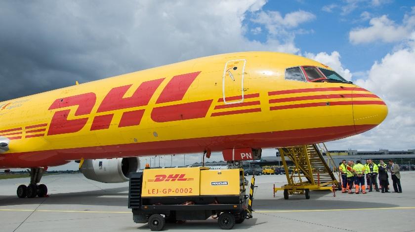 Công ty chuyển phát nhanh DHL đi Nhật Bản