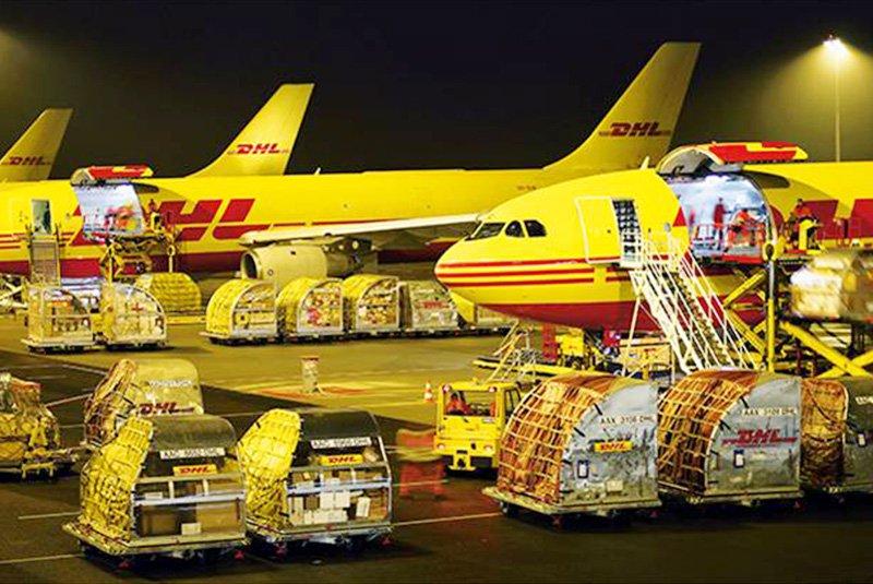 Công ty gửi hàng đi Hàn Quốc