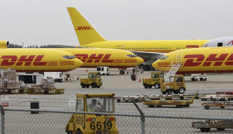 DHL là công ty gửi hàng đi Lào đáng tin cậy