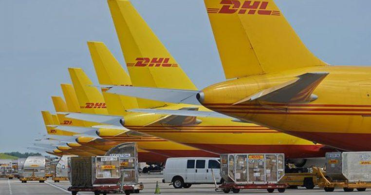 Dịch vụ chuyển phát nhanh đi Hong Kong từ DHL
