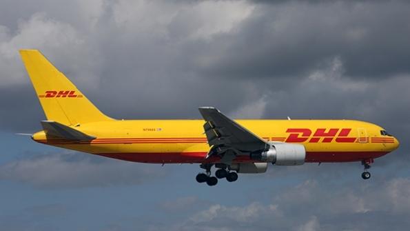 Gửi hàng đi Mỹ tại Hà Nội giá rẻ từ DHL