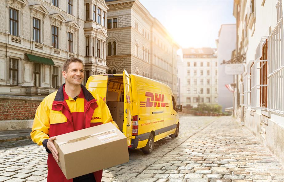 Gửi hàng quốc tế DHL tại quận Đống Đa chuyên nghiệp nhất