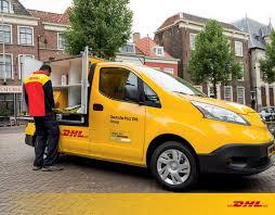 Dịch vụ chuyển phát nhanh DHL đi ý tại TPHCM uy tín
