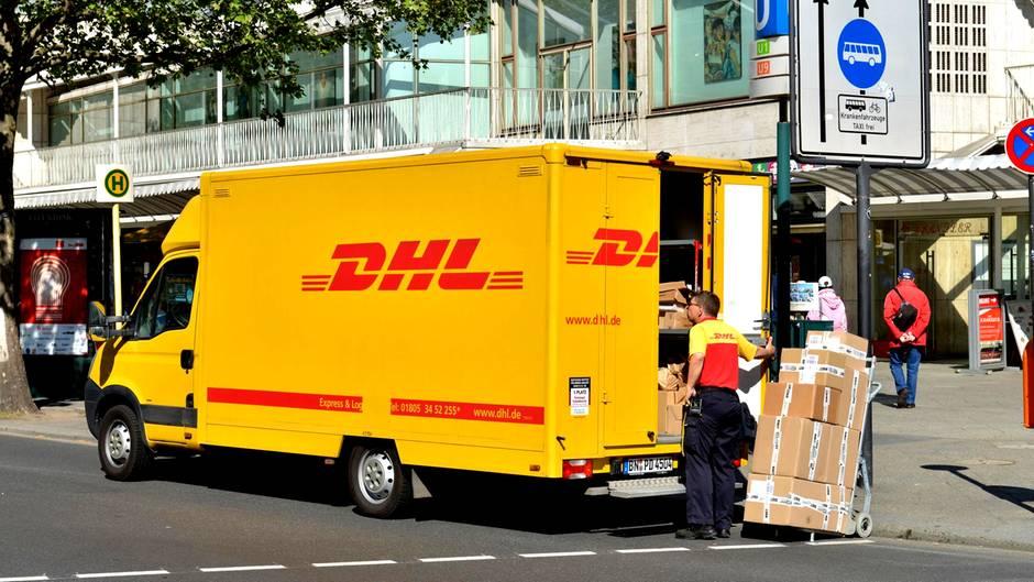 CGửi hàng quốc tế DHL đi Na Uy tại TPHCM