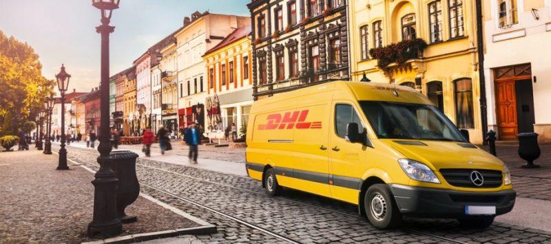 Chuyển phát nhanh DHL đi Ý tại TPHCM