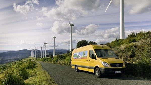 Chuyển phát nhanh DHL đi Cộng hòa Séc tại TPHCM 1