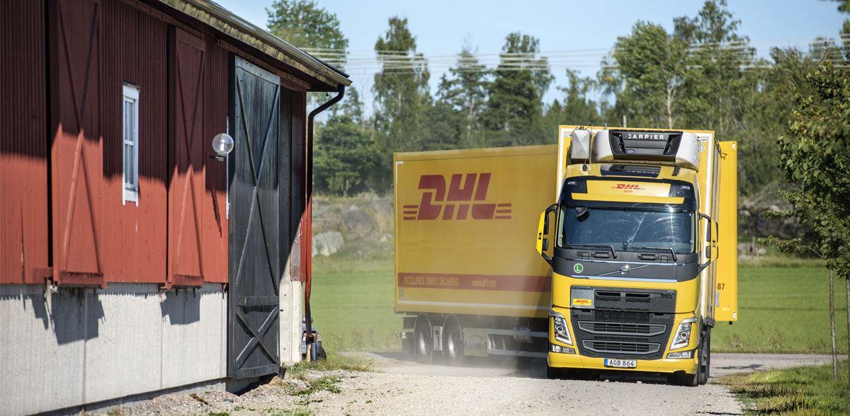 Gửi hàng quốc tế DHL đi Đan Mạch tại TPHCM 1
