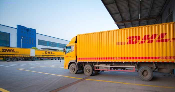 Chuyển phát nhanh DHL đi Phần Lan tại tphcm