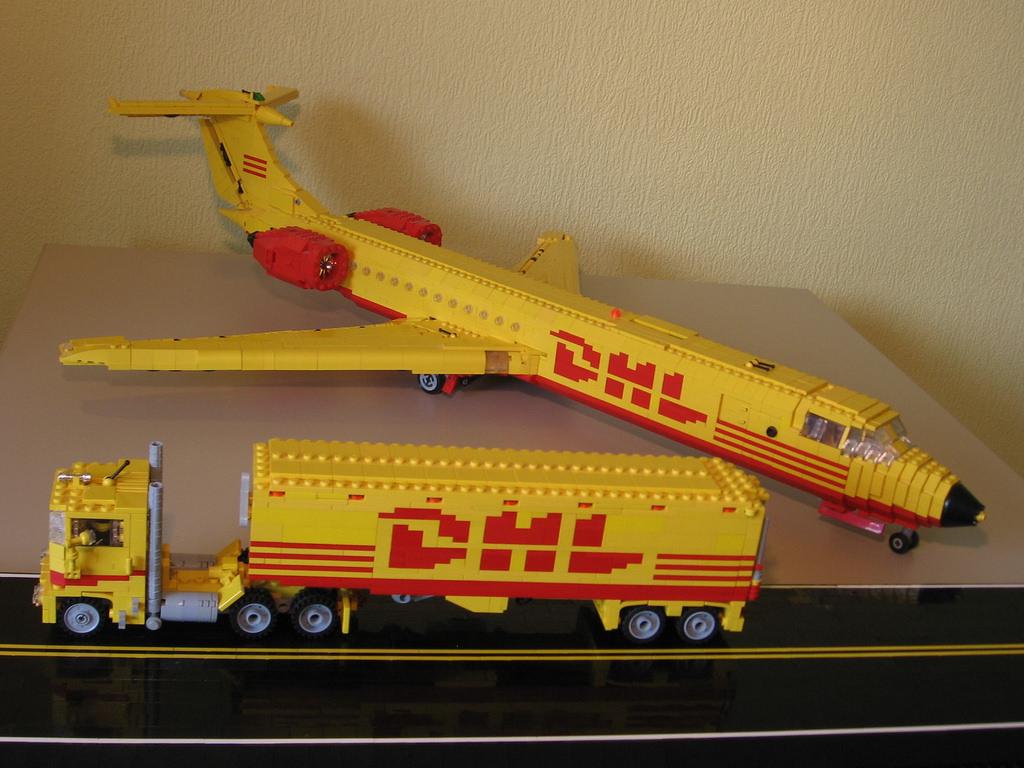 Chuyển phát nhanh DHL đi Hà Lan tại TPHCM 1